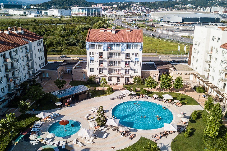 Апартаменты имеретинский нерухомість хорватія